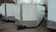 2015 South Georgia Cargo SG8524