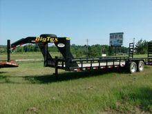 2012 Big Tex 14GP-24