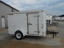 2010 Doolittle CargoMaster