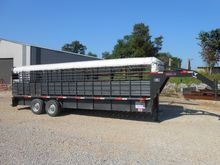2014 Neckover Livestock
