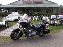 2000 Harley FLHX