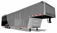2016 RC Trailers Gooseneck