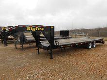 2014 Big Tex 14GN-20BK+5CP
