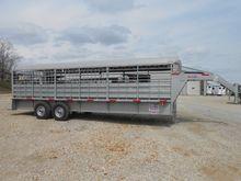 2016 Neckover Livestock