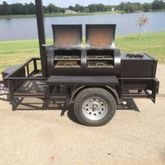 2016 Flexsteel Smoker