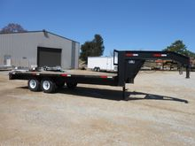 2011 Mouser Flatbed