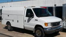 2007 Ford E-350 Service/Utility
