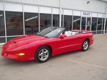 1997 Pontiac Pontiac Trans AM