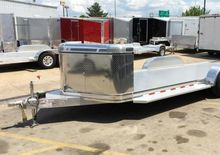 2017 Sundowner Trailers Tapered