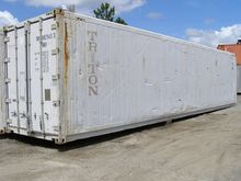 Triton Shipping Containers