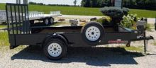 2016 Trailerman Trailers Inc. S