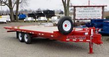 2016 Trailerman Trailers Inc. D