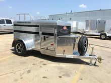 2017 Sundowner Trailers Mini St