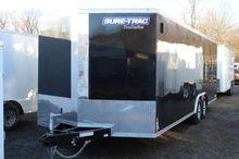 2017 Sure-Trac Pro Series stwch