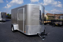 2017 COVERED WAGON 1610GSRP