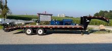 2001 Moritz International FBG5-