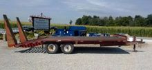 2004 Trailerman Trailers Inc. C