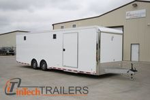 2016 inTech Trailers iCon - All