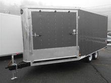 2016 Wells Cargo FTS85202
