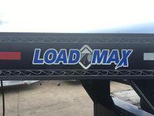 2015 Load Max 40 Triple Axle