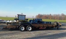 2013 Trailerman Trailers Inc. C
