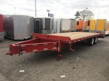 1999 Load Trail Pintle Hitch 7
