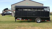 Used 2016 Coose Stoc