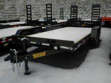 2017 REISER ET1810K Equipment T
