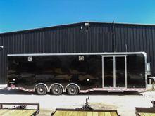 2016 Wells Cargo SilverSport