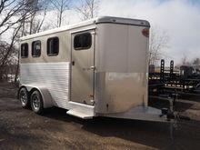 2015 Sundowner Bumper Pull 3 Ho