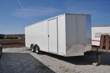 2017 Diamond Cargo Car Carrier