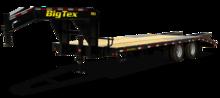 2017 Big Tex Trailers 20GN-205