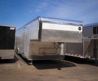 2017 Wells Cargo MTG85X3826