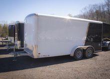 2017 Wells Cargo RF7X162