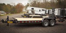 2017 Reiser ET1812K Equipment T