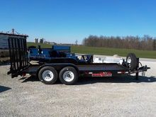 2017 Trailerman Trailers Inc. S