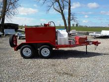 2017 Trailerman Trailers Inc. T
