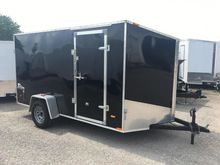 2014 Stealth Trailers Titan 6x1