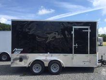 2017 Homesteader OHV Patriot