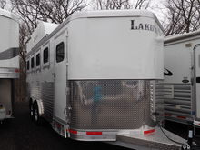2018 Lakota Charger 4 Horse