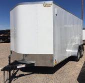 2018 Continental Cargo 7x14