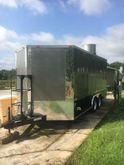 2013 Cargo Craft Concession Ser