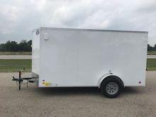 2017 Cargo Craft 7X16 Enclosed