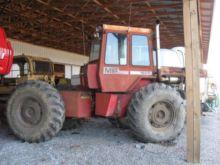 Used Massey Ferguson Tractors for sale in Illinois, USA | Machinio