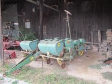 Used John Deere 1240 For Sale Machinio