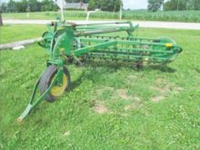 Used Tedder for sale  New Holland equipment & more | Machinio