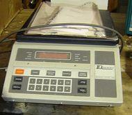 Used Nu-Weigh Progra