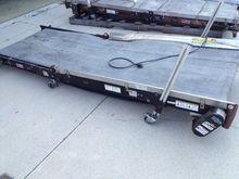 """IMS 35"""" X 111"""" Flat Belt Convey"""