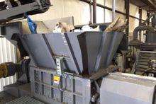 Genox Twin Shaft Shredder