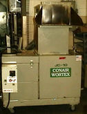 1993 CONAIR WORTEX JC-10 Granul